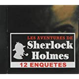 12 enquètes de Sherlock Holmes
