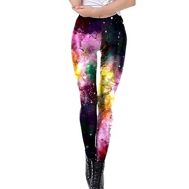 Discount Boutique Leggings para Mujer 3D Rock Impresión Digital ...