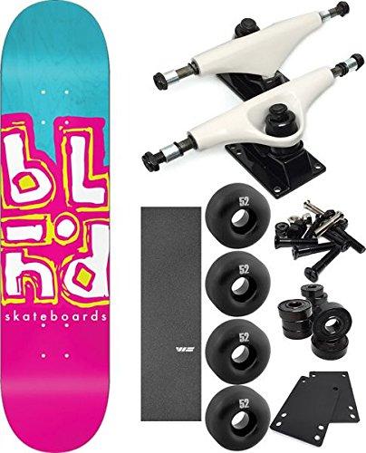 超高品質で人気の ブラインドスケートボードジャンボ分割スケートボード8