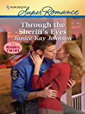 Through the Sheriff's Eyes (The Russell Twins Book 2)