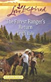 The Forest Ranger's Return, Leigh Bale, 0373817460