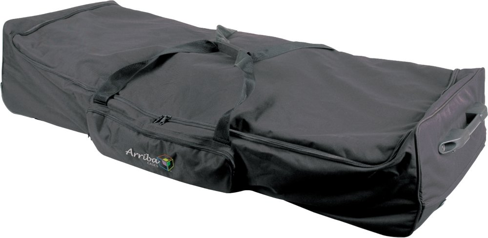 Arriba Cases Ac-152 Padded Gear Transport Bag Dimensions 53X21.5X10.5 Inches