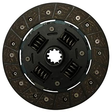 Complete Tractor 1912-1051 Clutch Disc (For Kubota Tractor L175 L185 L185Dt  L210 L200)
