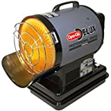 Dyna Glo SF70DGD Delux 70000 Btu Kerosene/Radiant Forced Air Heater