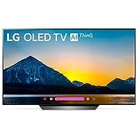LG 55 Inches 4K Smart OLED TV OLED55B8PUA (2018)