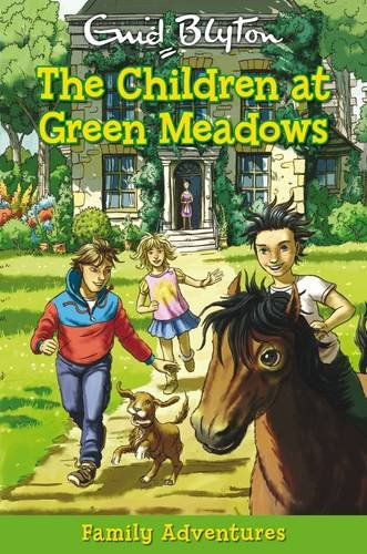 Download The Children at Green Meadows (Family Adventures) pdf epub