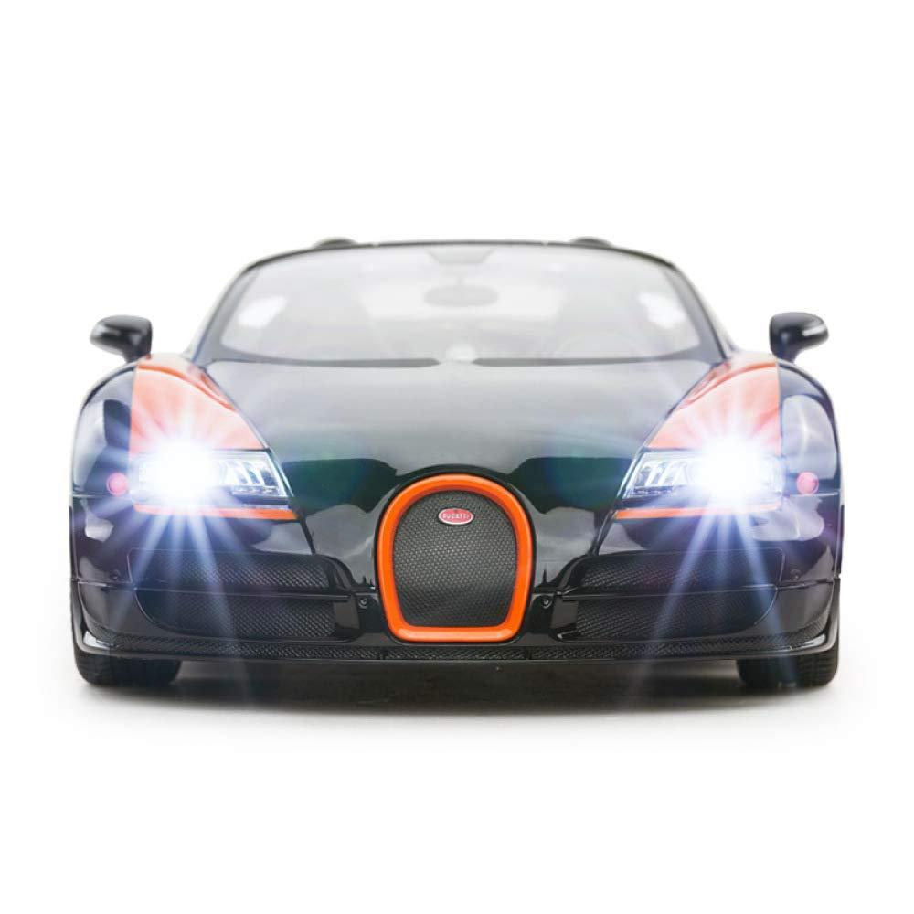 YXIAOL 1:14 Fernbedienung Auto Modell Kinder Elektrische Spielzeugauto Lade Version