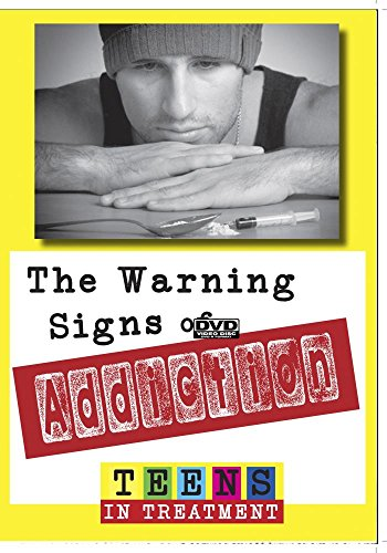 (Teens in Treatment: Opioid Addiction in Teens - The Warning Signs)