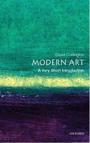 Modern Art: A Very Short Introduction (Very Short ()