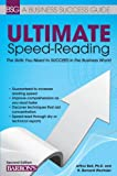Ultimate Speed Reading (Barron's Business Success Series)