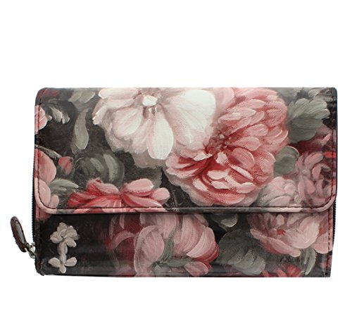 mundi-big-fat-womens-rfid-blocking-wallet-clutch-organizer-romantic-flower