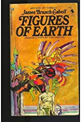 Figures of Earth (Ballantine Adult Fantasy Series) Mass Market Paperback