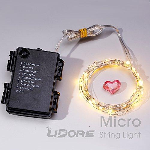 Chasing Led Light String - 6
