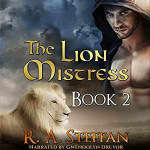 The Lion Mistress: Book 2 (The Horse Mistress 6) Audiobook