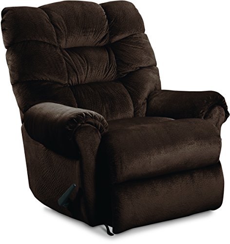 Lane Furniture Zip Recliner, Chocolate