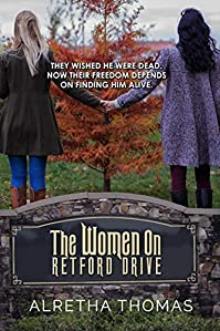 The Women On Retford Drive by Alretha Thomas ebook deal
