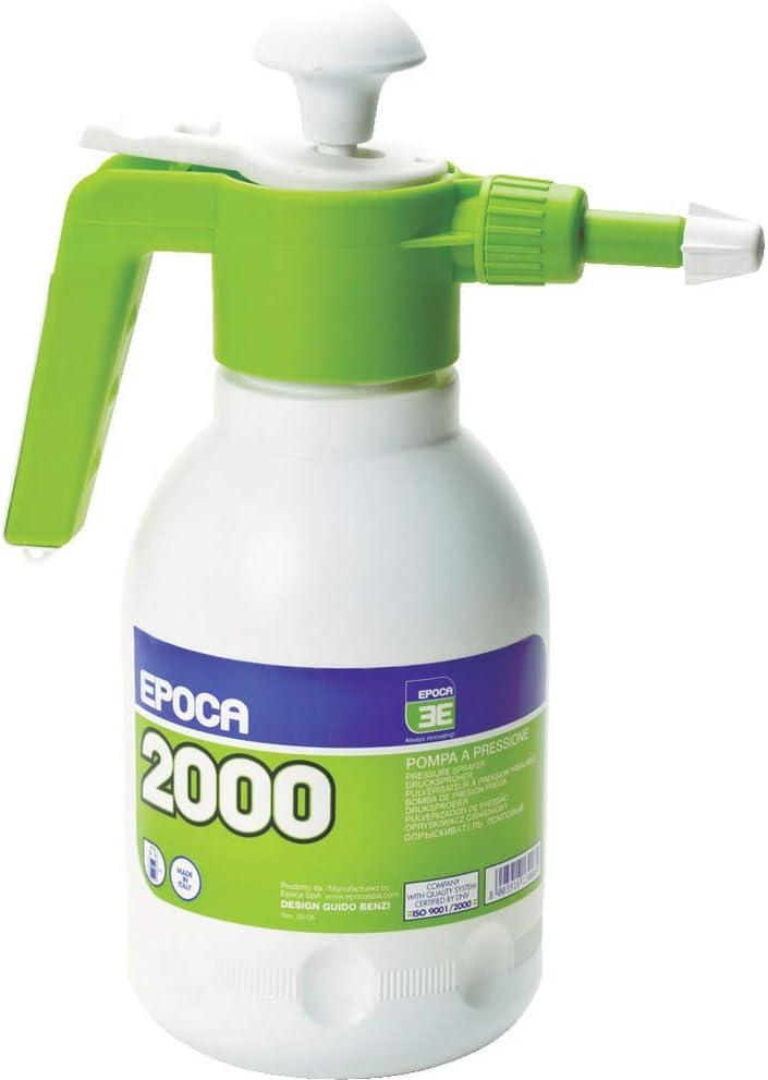 Epoca 2000 8403.R01 - Invernadero (plástico), Color Verde/Blanco