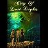 City of Lost Lights ( Romance, suspense, mystery, thriller, adventure )