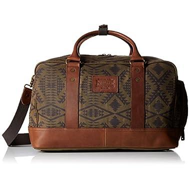 Pendleton Men's Carry-On Duffel Bag