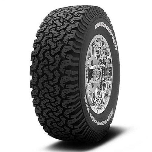BFGoodrich All- Terrain T/A KO All_Season Radial Tire-LT265/