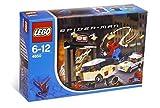 LEGO Spider-Man Set #4850 Spider-Man's First Chase