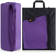Sunland Microfiber Ultra Compact & Fast Drying Travel Sports To