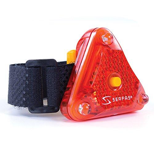 Serfas Helmet Safety Light