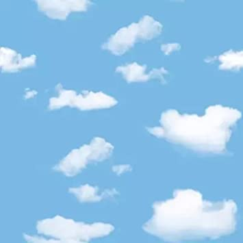 GXX blue sky wallpaper/Blue sky and white clouds wallpaper simple ...
