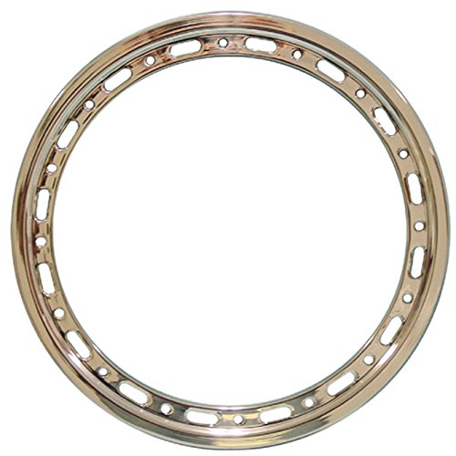 Weld Racing P650-5275 15IN. 16 HOLE BOLT-ON