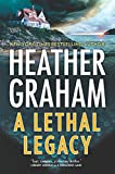 img - for A Lethal Legacy (New York Confidential) book / textbook / text book