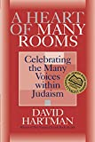 Image of A Heart of Many Rooms: Celebrating the Many Voices within Judaism