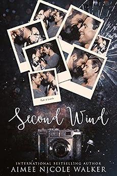 Second Wind by [Walker, Aimee Nicole]