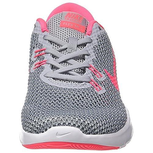 premium selection b8991 fca3d delicate Nike Flex Trainer 7, Chaussures de Running Compétition Femme