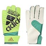 adidas X Lite Goalkeeper Gloves 8