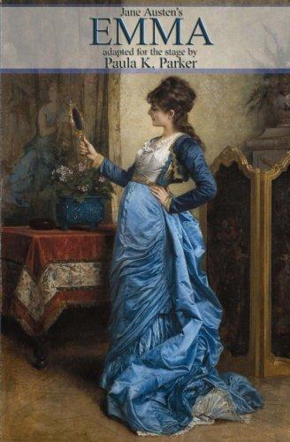 Jane Austen's Emma: a stage play