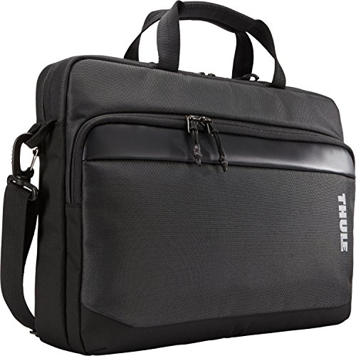 Attache Laptop Gray (Thule Subterra MacBook Pro Attache, 15-Inch, Gray)