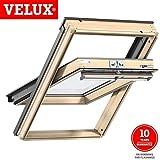 Finestra velux ggl ck04 3070 l 55 x h 98 con raccordo edw for Finestre tipo velux