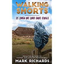 Walking Shorts: 25 Laugh-out-Loud short stories