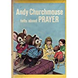 Andy Churchmouse and the pastor Ruth W. Harley