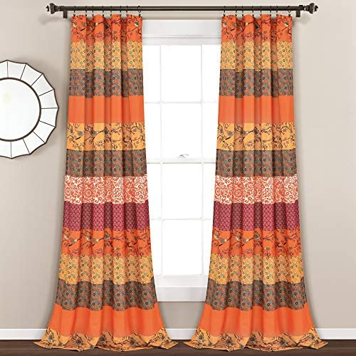Deal of the week: Lush Decor Royal Empire Window Curtain Panel Pair