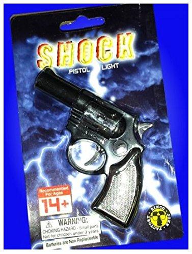 Shocking Guns (Shock Pistol Flashlight)