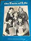 img - for The Facts of Life Theme Song Sheet Music book / textbook / text book