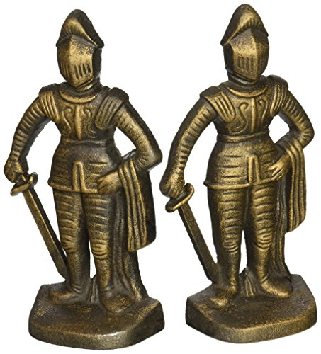 Design Toscano Medieval Knight Bookends product image