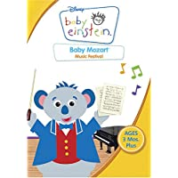 Baby Einstein: Baby Mozart (Bilingual)
