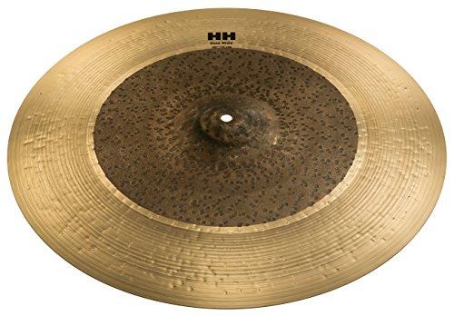 Sabian 20-inch Duo Ride HH Cymbal