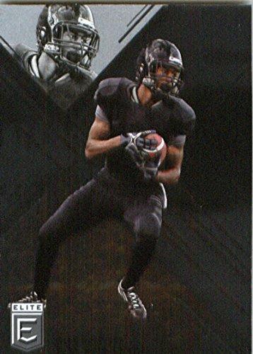 International Golden Panthers - 2017 Panini Elite Draft Picks #90 T.Y. Hilton Florida International Golden Panthers Football Card