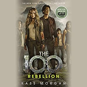 Rebellion Audiobook