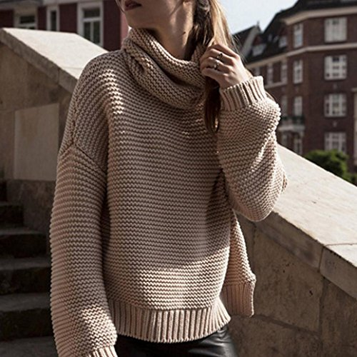 Femme Pull Tricot LuckyGirls Tricot LuckyGirls LuckyGirls Femme Pull Twx65pqwZ