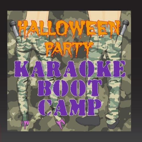 Karaoke Boot Camp Halloween Party ()