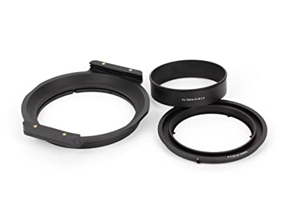 Amazon.com : Haida 150 Series Filter Holder for Tokina at-X 16-28mm ...